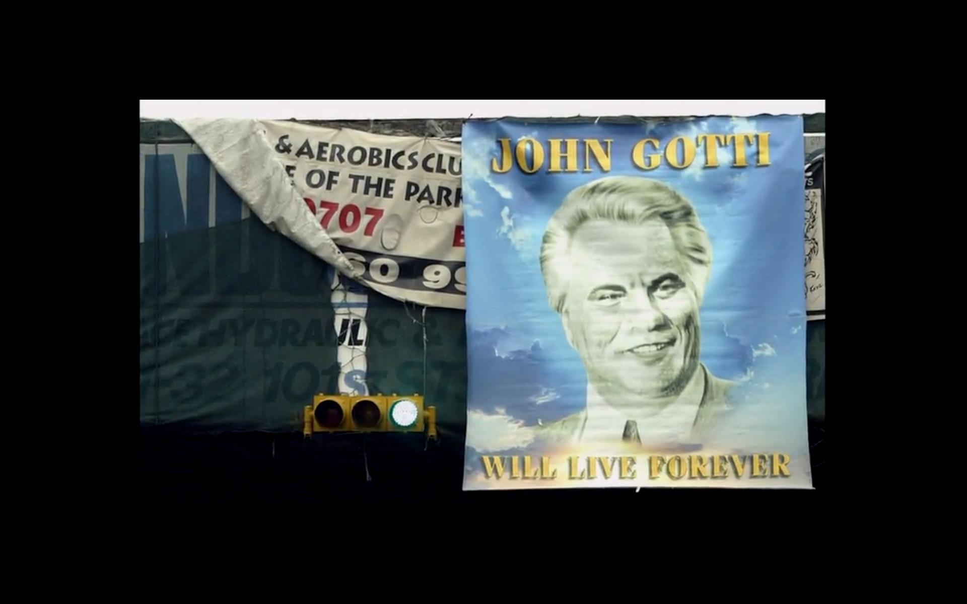 John Gotti będzie żył wiecznie